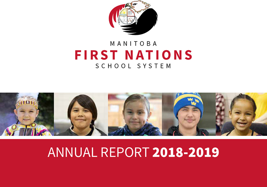 MFNSS Annual Report 2018–2019